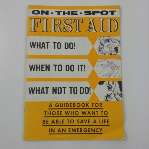 on-the-spot-first-aid-guidebook-save-a-life-emergency-health-care-booklet