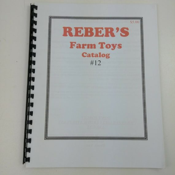 rebers-toys-farm-toy-collecting-catalog-reference-manual-farmall-cat