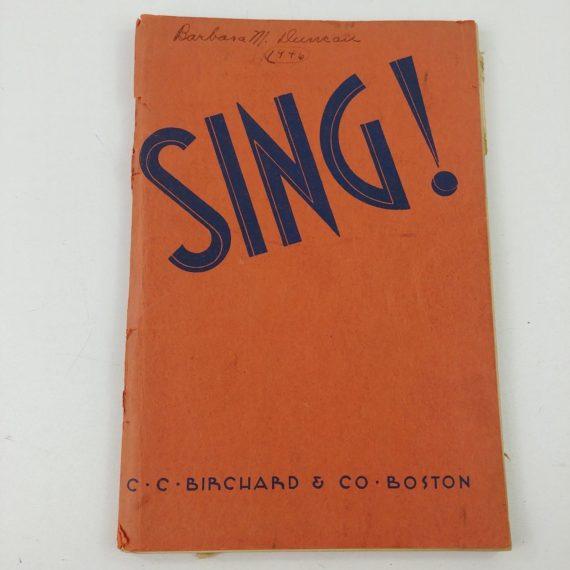 sing-1937-song-book-d-stevens-p-dykema-c-c-birchard-co-boston-sheet-music
