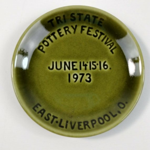 small-green-tri-state-pottery-festival-east-liverpool-ohio-dish-1973-vintage