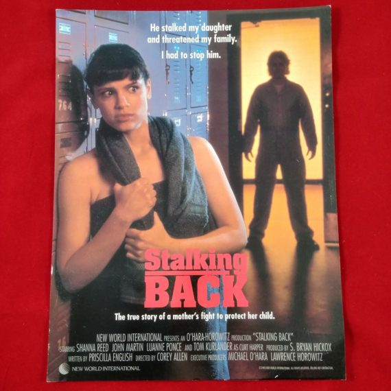 stalking-back-1993-shanna-reed-john-martin-vtg-movie-promo-ad-pinup-poster