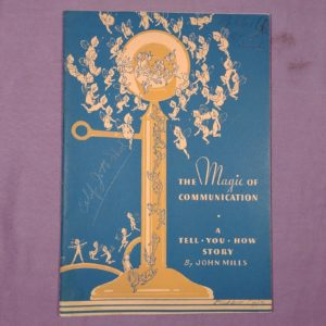 the-magic-of-communication-by-john-mills-telephone-history-1942