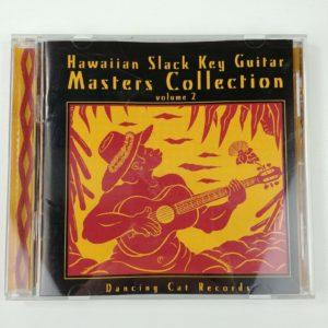 various-artists-hawaiian-slack-key-guitar-masters-collection-volume-2-cd