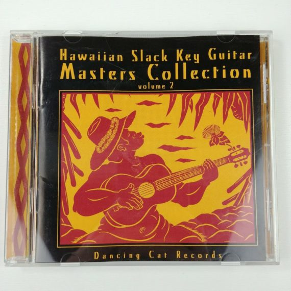 various-artists-hawaiian-slack-key-guitar-masters-collection-volume-2-cd