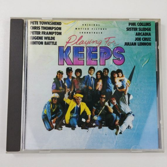 various-artists-playing-for-keeps-original-motion-picture-soundtrack-cd