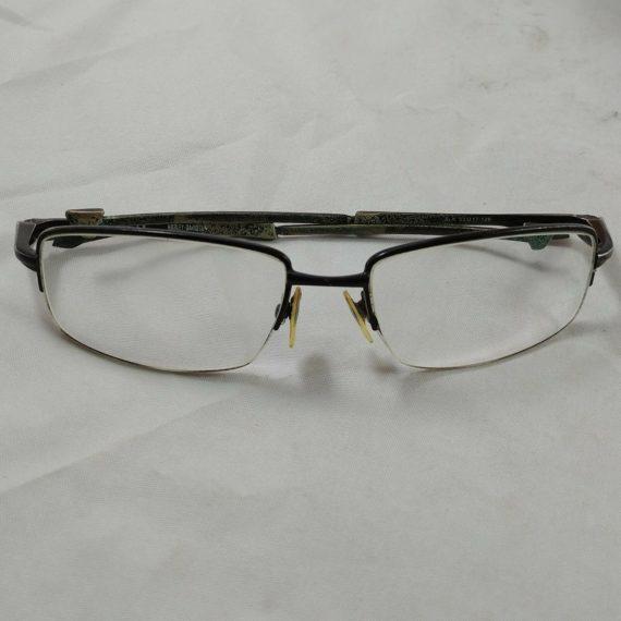 vintage-black-prescription-eyeglasses-half-rim-harley-davidson-53-17-125-8