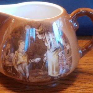 vintage-boy-and-cook-scene-milk-cream-pitcher-lancaster-sandland-england