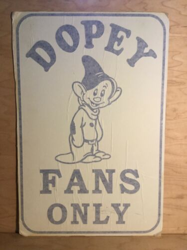 vintage-dopey-fans-only-walt-disney-metal-wall-parking-sign-snow-white