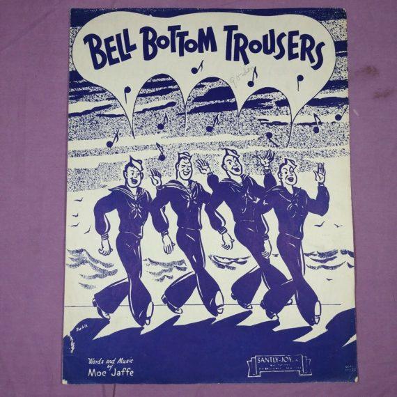 vintage-sheet-music-bell-bottom-trousers-santly-joy-moe-jaffe