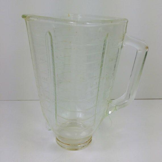 vintage-sunbeam-oster-osterizer-10-speed-blender-replacement-part-glass-jar