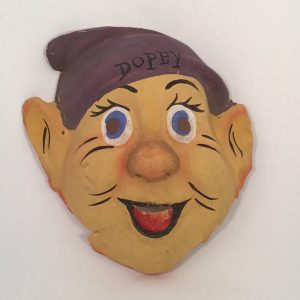 vintage-walt-disney-dopey-paper-mache-halloween-mask-made-in-czechoslovakia