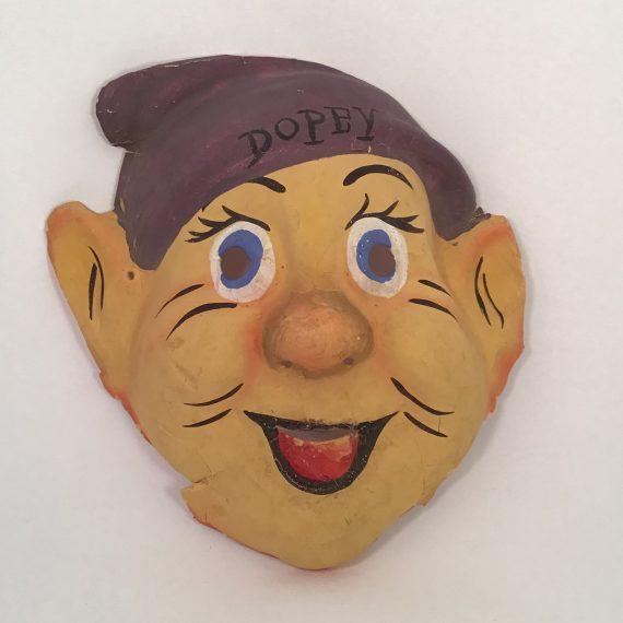 vintage-walt-disney-dopey-paper-mache-halloween-mask-made-in-czechoslovakia