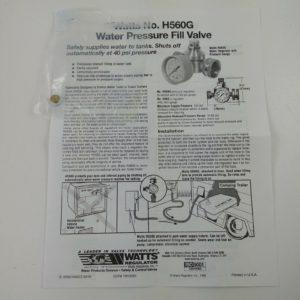 watts-water-pressure-fill-valve-drip-irrigation-regulator-instruction-sheet