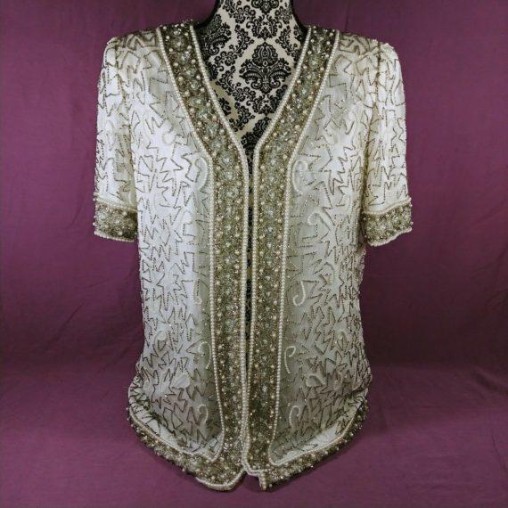 womens-fancy-beaded-blouse-short-sleeved-cover