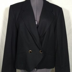 womens-suit-coat-jacket-blazer-double-breasted-pendleton-100-wool-vintage