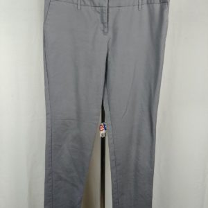 worthington-gray-slim-fit-dress-pants-slacks-womens-size-8