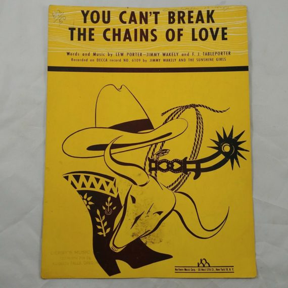 you-cant-break-the-chains-of-love-vintage-sheet-music-jimmy-wakely-1945
