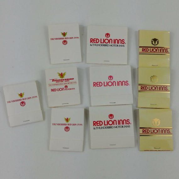 10-unstruck-matchbooks-red-lion-inns-thunderbird-motor-inns-02