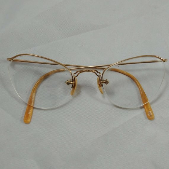 1950s-12-kgf-gold-with-rubber-tips-floating-lens-eyeglasses-01-10-vintage-4