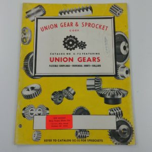 1963-union-gear-machine-co-catalog-gears-sprockets-chains-drives