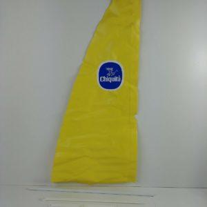 1975-mattel-chiquita-banana-bananamaran-play-boat-toy-sail-replacement-parts