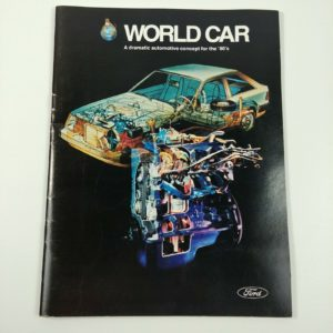 1980s-ford-world-car-escort-automotive-concepts-sales-full-catalog-brochure-28pp