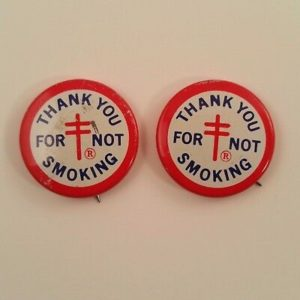 2-lot-of-american-lung-society-vintage-pin-back-buttons-rare