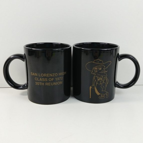 2-san-lorenzo-high-school-california-20th-reunion-mugs-black-1972