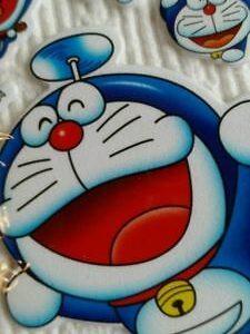 3-sheets-puffy-stickers-japan-anime-cartoon-japanese-doraemon-lot-04