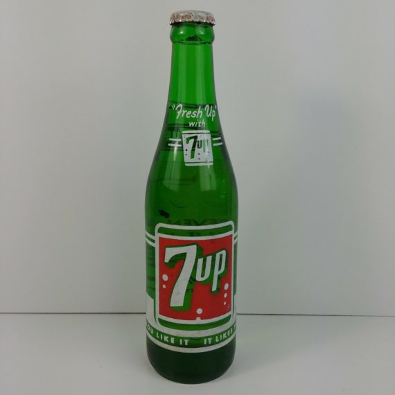 7up-bottle-w-item-inside-from-distribution-center-odd-unique-sealed-unknown