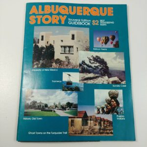 albuquerque-story-souvenir-edition-guidebook-best-sightseeing-map-balloon-fiesta