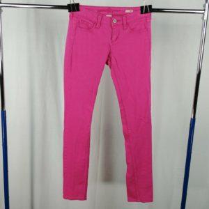 arizona-hot-pink-skinny-jeans-juniors-size-3