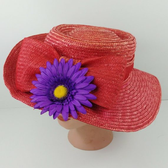 betmar-new-york-womens-hat-coral-straw-beach-summer-sun-casual-bow-flower