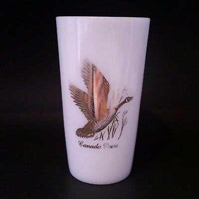 canadian-canada-goose-vintage-milk-glass-federal-glass-drink-tumbler-0530174