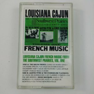 cassette-tape-louisiana-cajun-french-music-from-the-southwest-prairies-volume-1