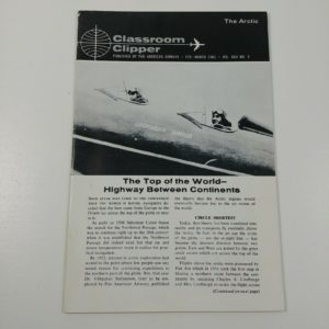 classroom-clipper-pan-am-american-airways-1966-magazine-newsletter-the-arctic