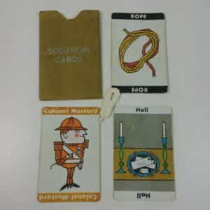 clue-display-solution-art-craft-vintage-fun-colonel-mustard-hall-rope-lot-5