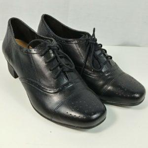 comfortview-womens-shoes-black-size-8-5-m-heels