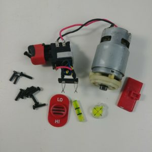 craftsman-drill-driver-model-315-114853-replacement-motor-extra-parts-lot-1