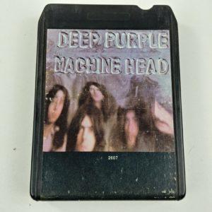 deep-purple-machine-head-8-track-war-m-82607-wb-untested-with-case