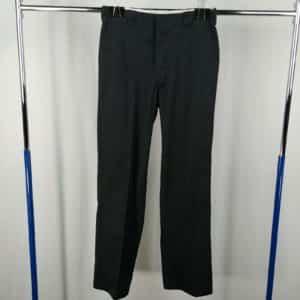 dickies-black-casual-pants-874-original-fit-straight-leg-mens-size-29-x-31