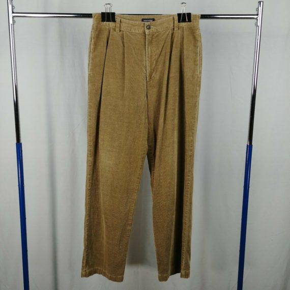 dockers-beige-khaki-corduroy-pants-mens-size-32-x-32-wide-leg