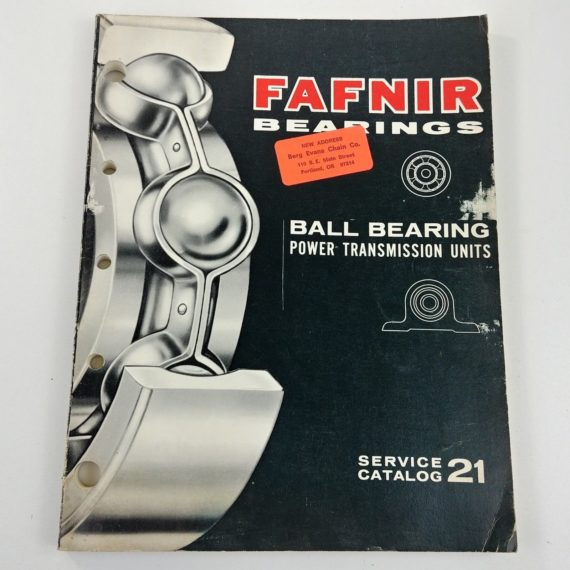 fafnir-ball-bearings-1966-catalog-21-ball-bearing-power-transmission-units