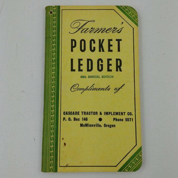 farmers-pocket-ledger-88th-annual-edition-1954-1955-yellow-green-lot-2