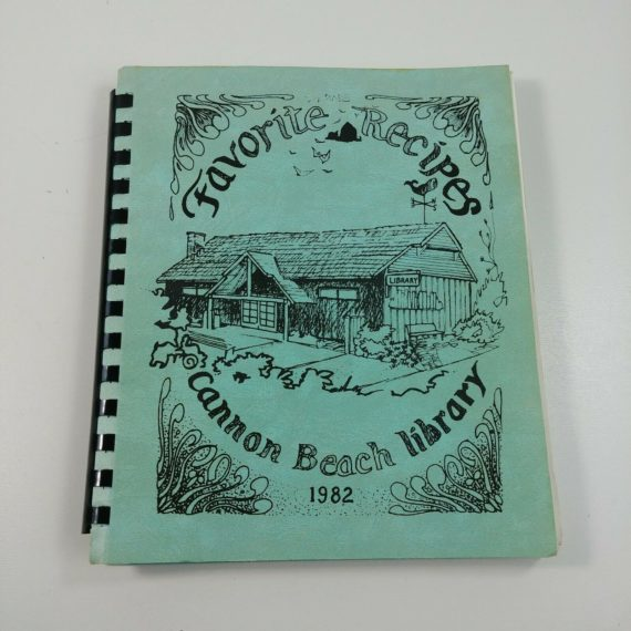 favorite-recipes-cannon-beach-oregon-library-1982-womens-club-homemade-recipes