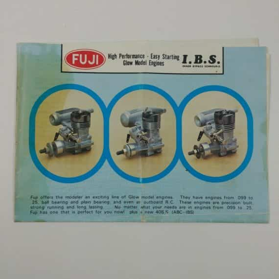 fuji-glow-model-engines-inner-bypass-schneurle-advertising-pamphlet