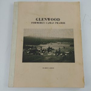 glenwood-formerly-camas-prairie-paperback-1978-by-jerry-ladiges-signed