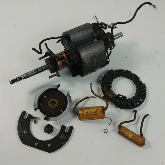 hamilton-beach-model-g-stand-mixer-oem-replacement-motor-parts-armature-body-etc