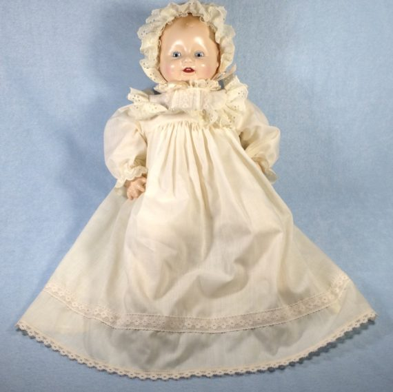 horsman-baby-dimples-1985-vinyl-repro-of-the-1928-compo-doll