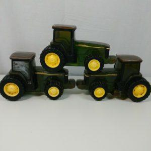 john-deere-pathway-sidewalk-tractor-light-set-parts-3-tractor-shells-lot-11
